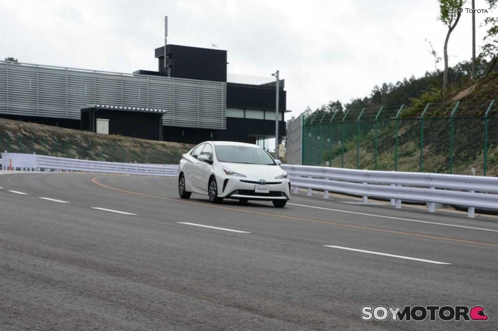 Circuito Japon : Toyota se construye en japón su propio circuito de nürburgring