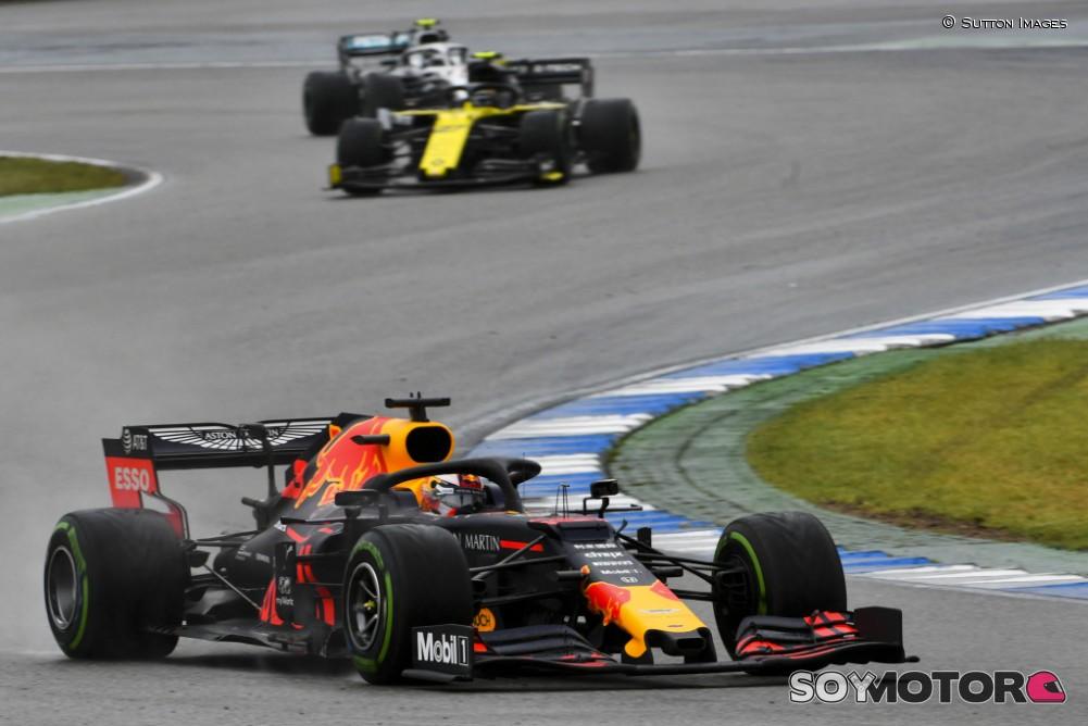 Gp F1 Calendario 2020.El Gp De Alemania Cerca De Quedarse Fuera Del Calendario