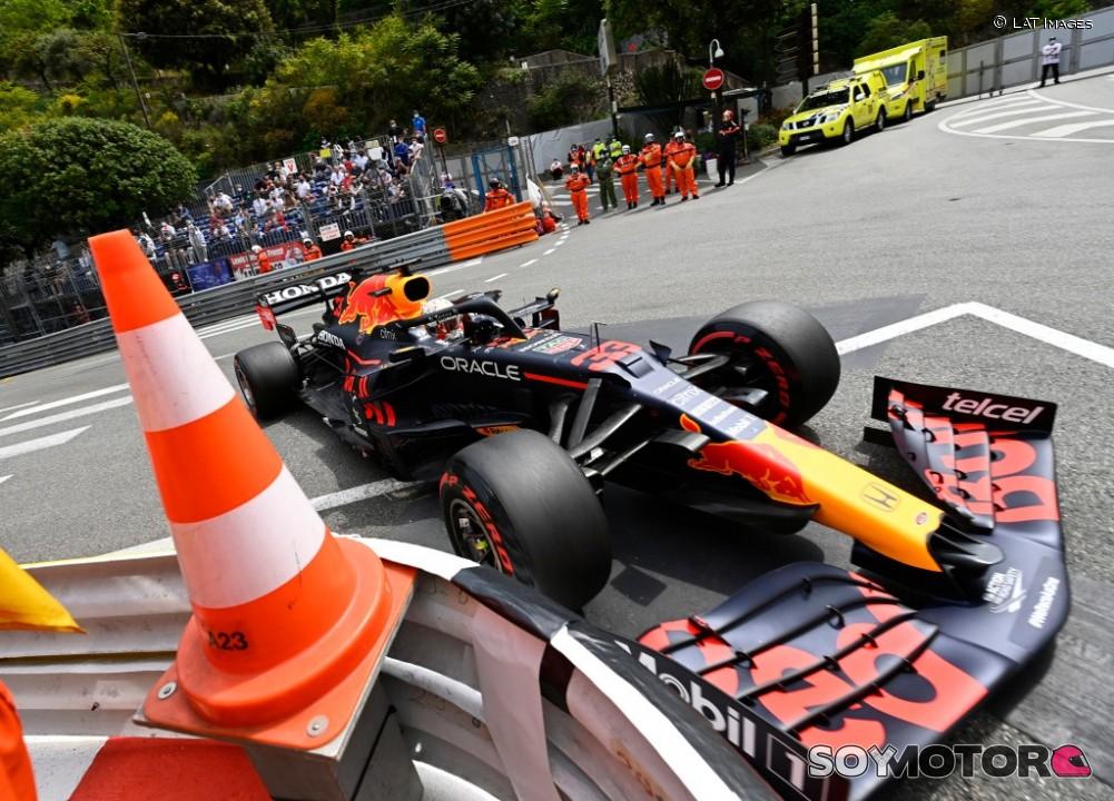 Ferrari alimenta su ilusión en el Gran Premio de Mónaco