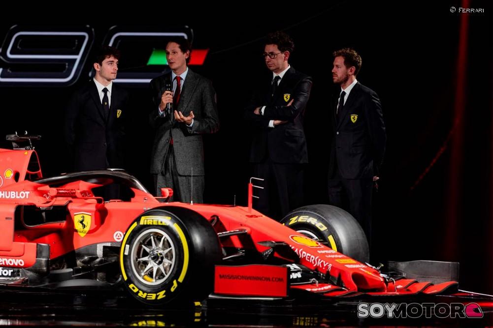 Sitio Oficial: La nueva Ferrari ya es una realidad | Revista CORSA