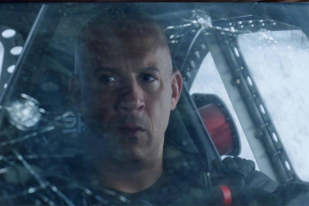 Doble de Vin Diesel en coma tras accidente en set de grabación