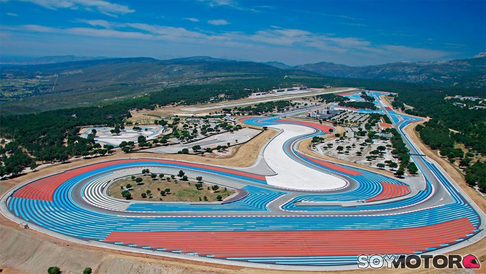 Resultado de imagen para GP: Francia 2018