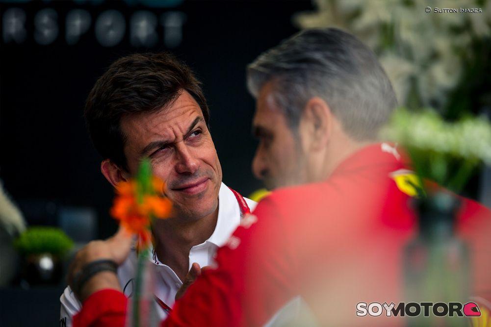 Fórmula 1: No habría cambios en los motores para 2021