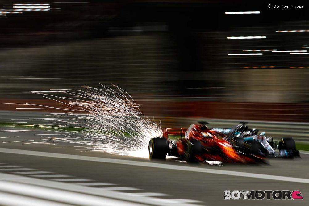 Hamilton, campeón del mundo por quinta vez en la Fórmula 1