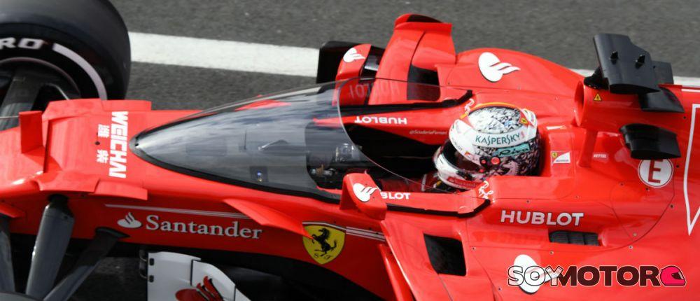 GP de Gran Bretaña F1 2017: Viernes - SoyMotor.com