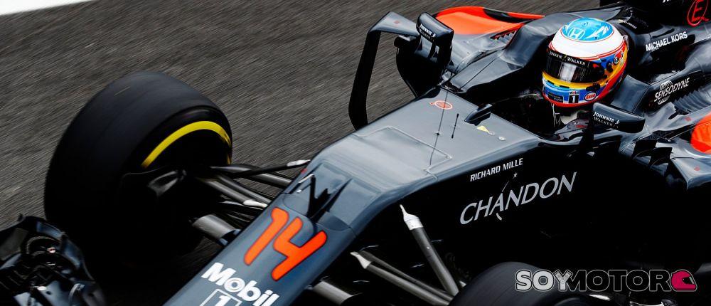 Fernando Alonso entró en Q3 - SoyMotor