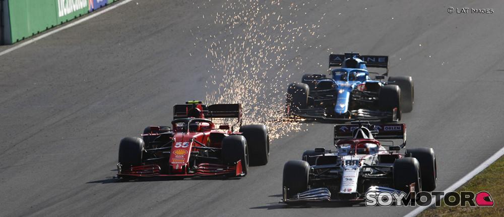 GP de los Países Bajos F1 2021: Domingo - SoyMotor.com