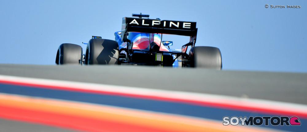 GP de los Países Bajos F1 2021: Viernes - SoyMotor.com