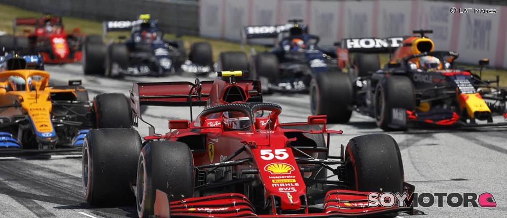 GP de Austria F1 2021: Sábado - SoyMotor.com