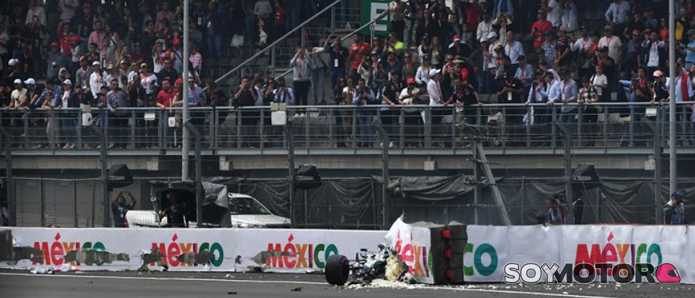 GP de México F1 2019: Sábado - SoyMotor.com
