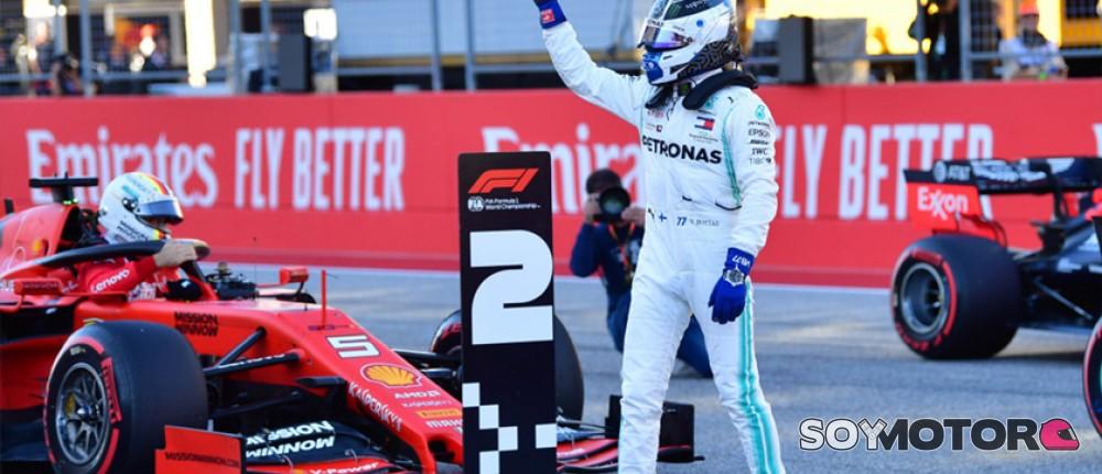 GP de Estados Unidos F1 2019: Sábado - SoyMotor.com