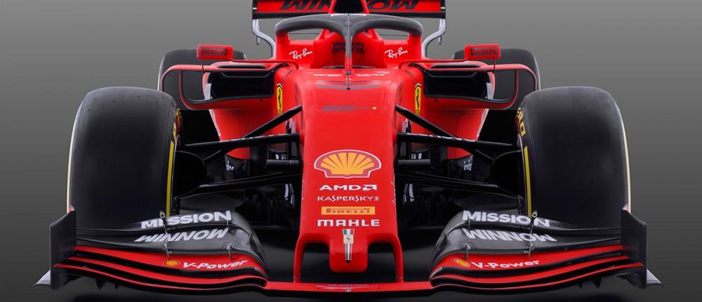 Ferrari SF90 - SoyMotor