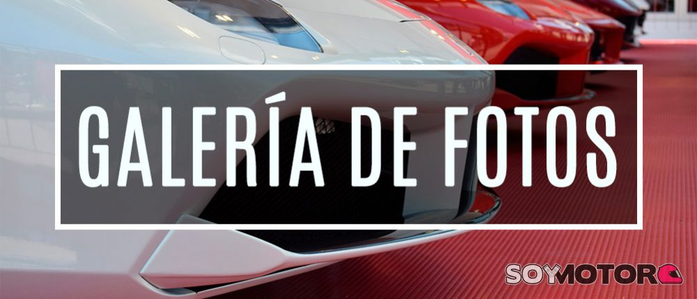 Fotos Ferrari Corse Clienti - SoyMotor.com