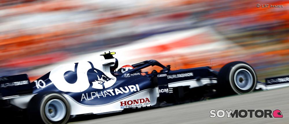 GP de Austria F1 2021: Domingo - SoyMotor.com