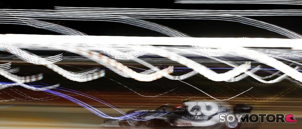 GP de Baréin F1 2021: Sábado - SoyMotor.com