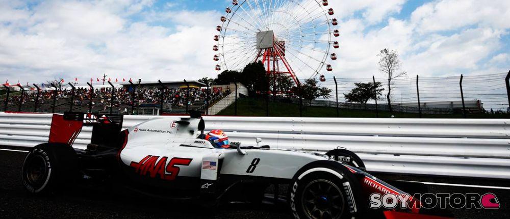 GP de Japón F1 2016: Viernes - SoyMotor.com