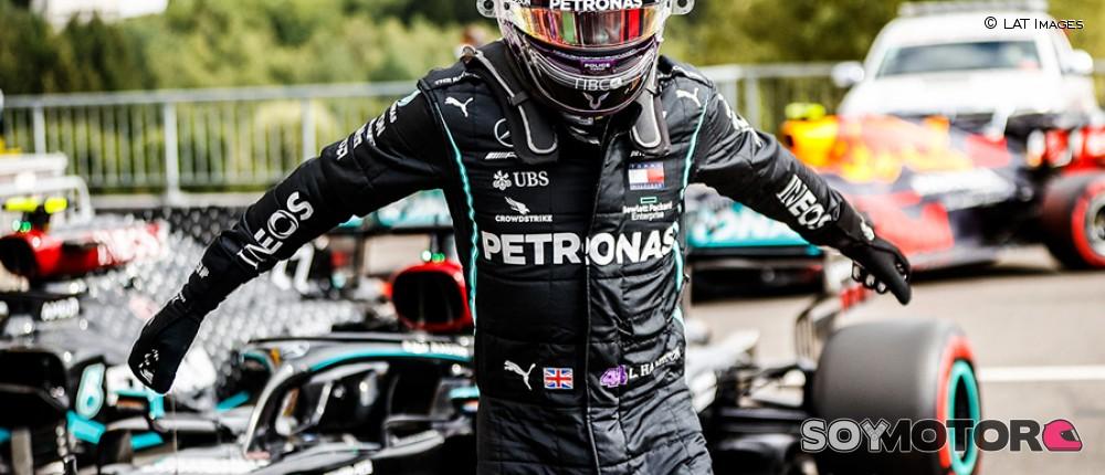 GP de Bélgica F1 2020: Sábado - SoyMotor.com
