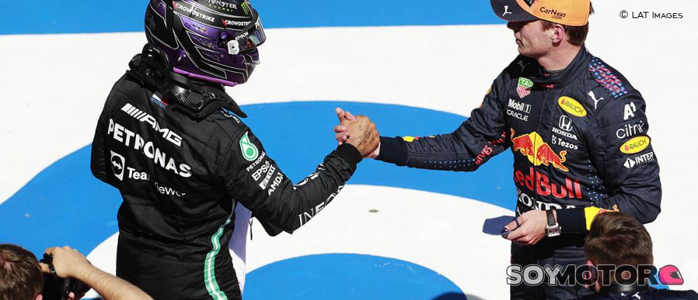GP de Estiria F1 2021: Sábado - SoyMotor.com