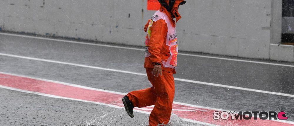 GP de Japón F1 2017: Viernes - SoyMotor
