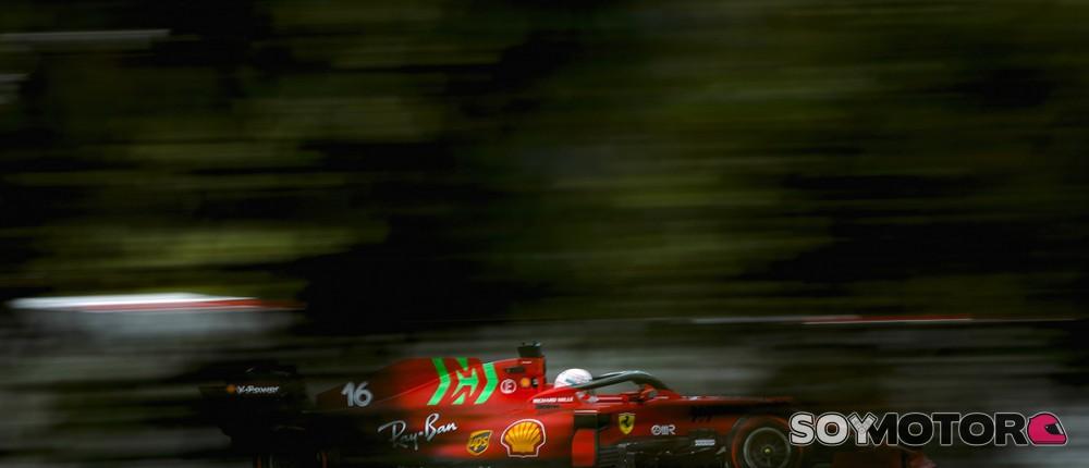 GP de Portugal F1 2021: Viernes - SoyMotor.com
