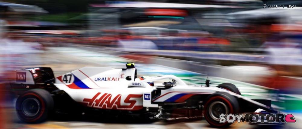 GP de Austria F1 2021: Viernes - SoyMotor.com