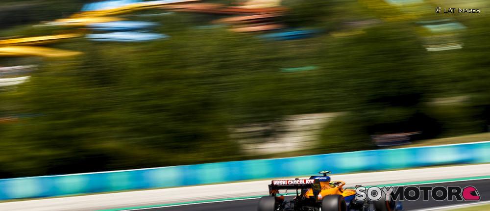 GP de Hungría F1 2021: sábado - SoyMotor.com
