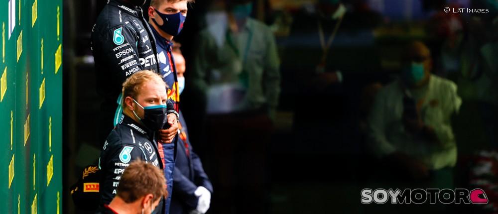 GP de Bélgica F1 2020: Domingo - SoyMotor.com