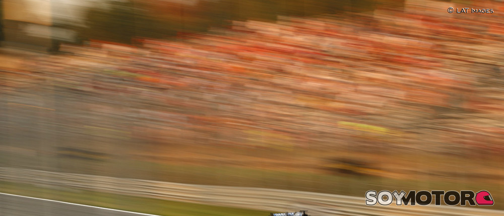 GP de Italia F1 2021: Viernes - SoyMotor.com