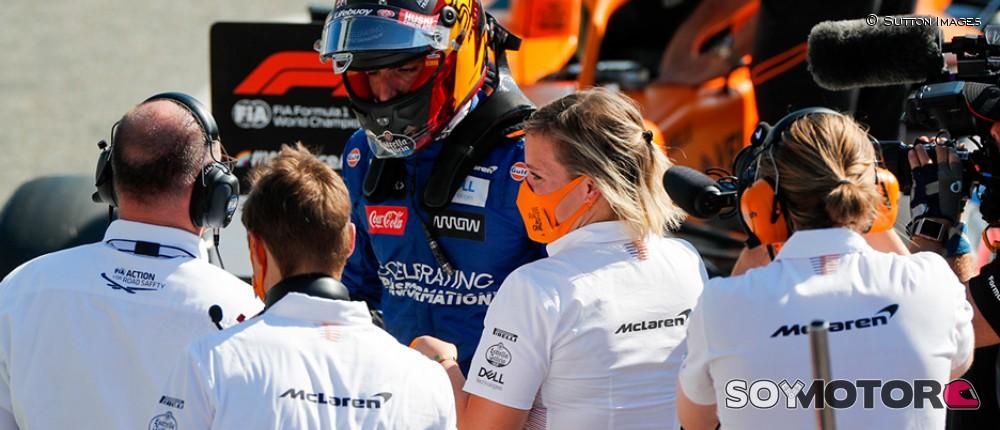GP de Italia F1 2020: Sábado - SoyMotor.com