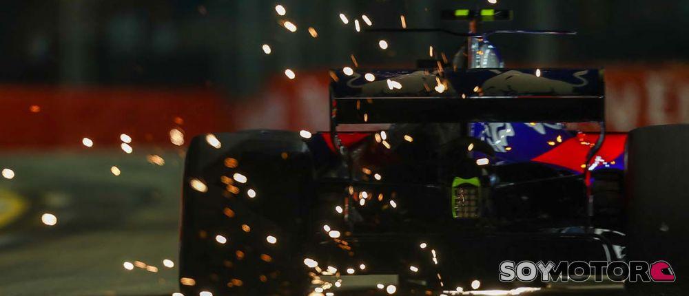Carlos Sainz en Marina Bay – SoyMotor.com