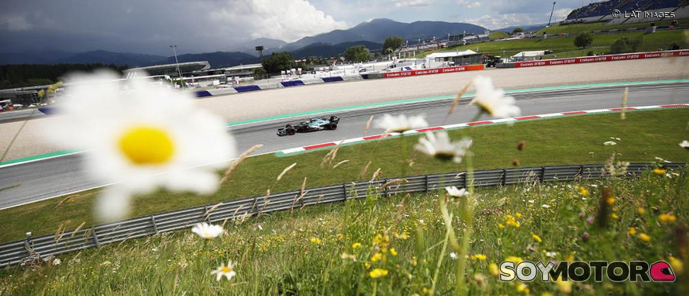 GP de Estiria F1 2021: Viernes - SoyMotor.com