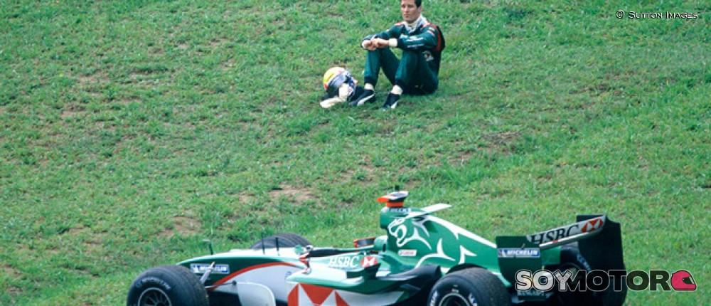 Nuestros diez Fórmula 1 verdes favoritos - SoyMotor.com