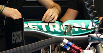 Mercedes no descansa para mantenerse al frente - LaF1