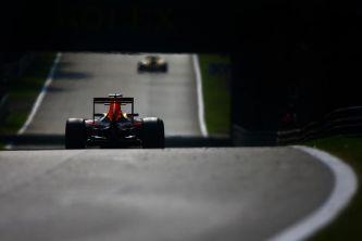Novedades técnicas del Gran Premio de Italia F1 2016 - LaF1