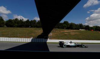 Novedades técnicas del Gran Premio de España F1 2016 - LaF1