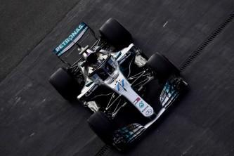 Cambios de motores F1 2019: uso de componentes por piloto - SoyMotor.com