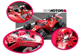 TÉCNICA: Las novedades del GP de Gran Bretaña F1 2017 · Soy Motor