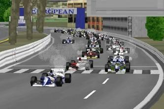 Los cinco mejores videojuegos de coches de los años '90 - SoyMotor.com