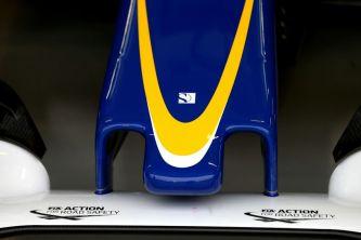 El nuevo morro de Sauber para Singapur - LaF1