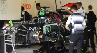 Honda ha gastado dos tokens para mejorar la admisión del motor - LaF1