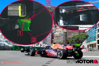 TÉCNICA: las novedades más destacadas del GP de Mónaco F1 2021
