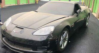 Corvette C6 2009 - SoyMotor.com