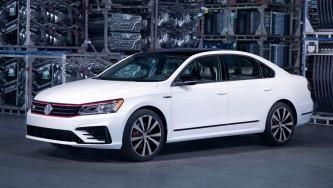 El Volkswagen Passat GT es una realidad - SoyMotor