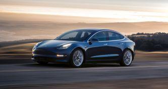 Con el Tesla Model 3, la firma americana ha llegado a las 300.000 unidades vendidas - SoyMotor