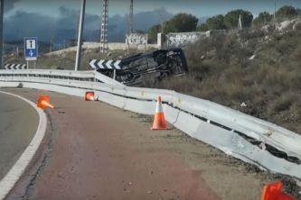 Accidentes de tráfico - SoyMotor.com