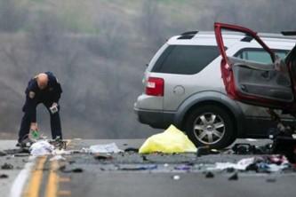Abandonar la escena de un accidente de tráfico antes de tiempo saldrá desde ahora mucho más caro - SoyMotor.com