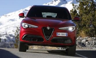 El Alfa Romeo Stelvio es el primer SUV de la marca italiana - SoyMotor