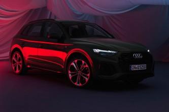 Audi Q5 40 TDI - SoyMotor.com