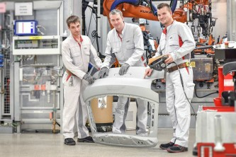 Audi Ideas funciona en su actual formato desde 1994 - SoyMotor.com