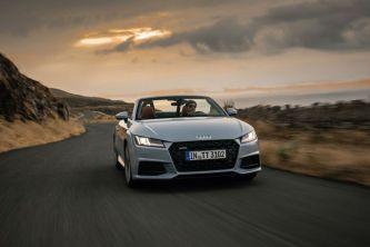 Audi TT 20 Aniversario - SoyMotor.com